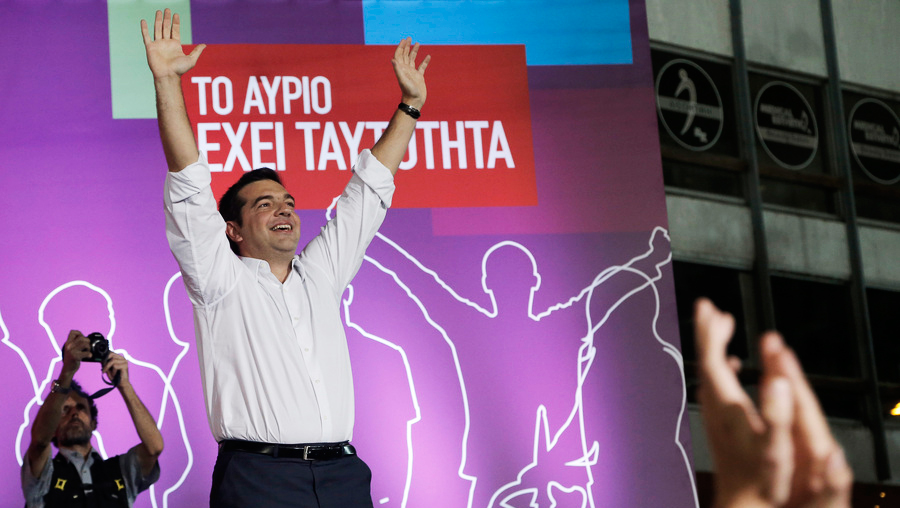 Τσίπρας: Καμία ψήφος χαμένη – Όχι στην επιστροφή της διαπλοκής