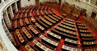 Υπερψηφίστηκε ο «Κλεισθένης» που φέρνει την απλή αναλογική στην Τοπική Αυτοδιοίκηση