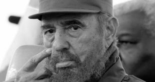 Τέλος εποχής: Ο Φ.Κάστρο έφυγε από την ζωή