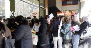 ΟΑΕΔ: Κατατέθηκε τροπολόγια για προσλήψεις 10.500 ανέργων σε ΟΤΑ και Δημόσιο