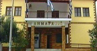 200.000 ευρώ στον Δήμο Αβδήρωνγια την αντιμετώπιση της λειψυδρίας