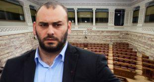 Ερώτηση του Βουλευτή ΣΥΡΙΖΑ Ξάνθης, Στάθη Γιαννακίδη για το Λατομείο Σταυρούπολης