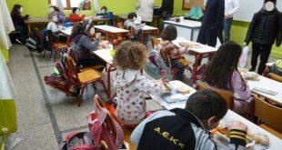 Πρόγραμμα σίτισης «Σχολικά Γεύματα»