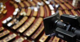 Δήλωση της Κοινοβουλευτικής Ομάδας του ΣΥΡΙΖΑ για τις εξελίξεις στην Παλαιστίνη