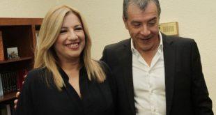 Α. Πετρόπουλος: «Μαϊμού» πολιτική