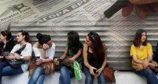 Αύξηση της απασχόλησης στην περιφέρεια ΑΜΘ
