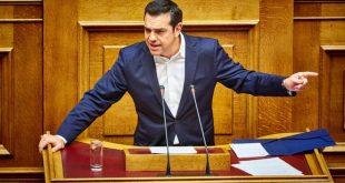 Αλ. Τσίπρας: Δεν πρόκειται να αγνοήσουμε την εντολή του ελληνικού λαού να αποδώσουμε δικαιοσύνη (βίντεο)