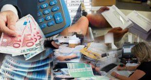 Απαλλάσσονται από το φόρο εισοδήματος άνεργοι και περιστασιακά εργαζόμενοι με διάταξη