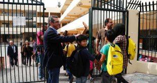 Τέλος στην ομηρία χιλιάδων εκπαιδευτικών με την κατανομή 2.394 οργανικών θέσεων σε σχολικές μονάδες της Πρωτοβάθμιας Εκπαίδευσης