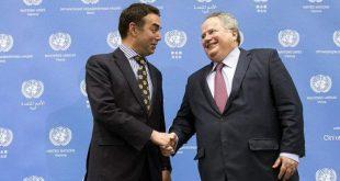 Μακεδονικό: O λόγος στους πρωθυπουργούς για την οριστική συμφωνία